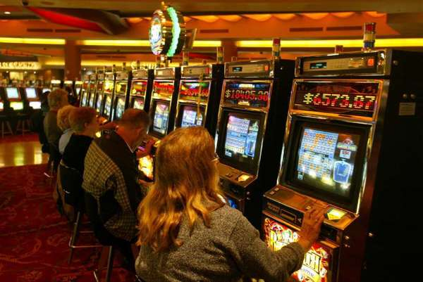 Indian casino near los banos california