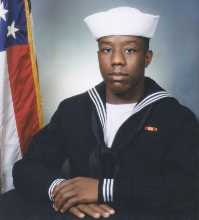 The Navy identified the sailor killed in Monday night's shooting at Naval Station Norfolk as Petty Officer Mark A. May, 24.