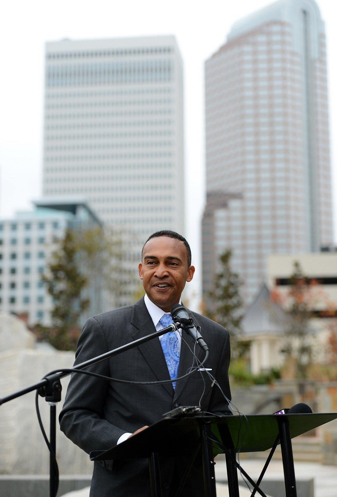 Charlotte Mayor Patrick D. Cannon Charlotte Mayor Patrick Cannon, 47, is charged with theft and bribery in connection with programs receiving federal funds, wire fraud, and extortion.