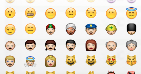 An Apple spokeswoman recently said the tech company is working to bring more racial diversity to its emoji icons.