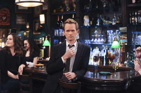 """The Comedy """"How I Met Your Mother"""" ends its long run. With Neil Patrick Harris."""