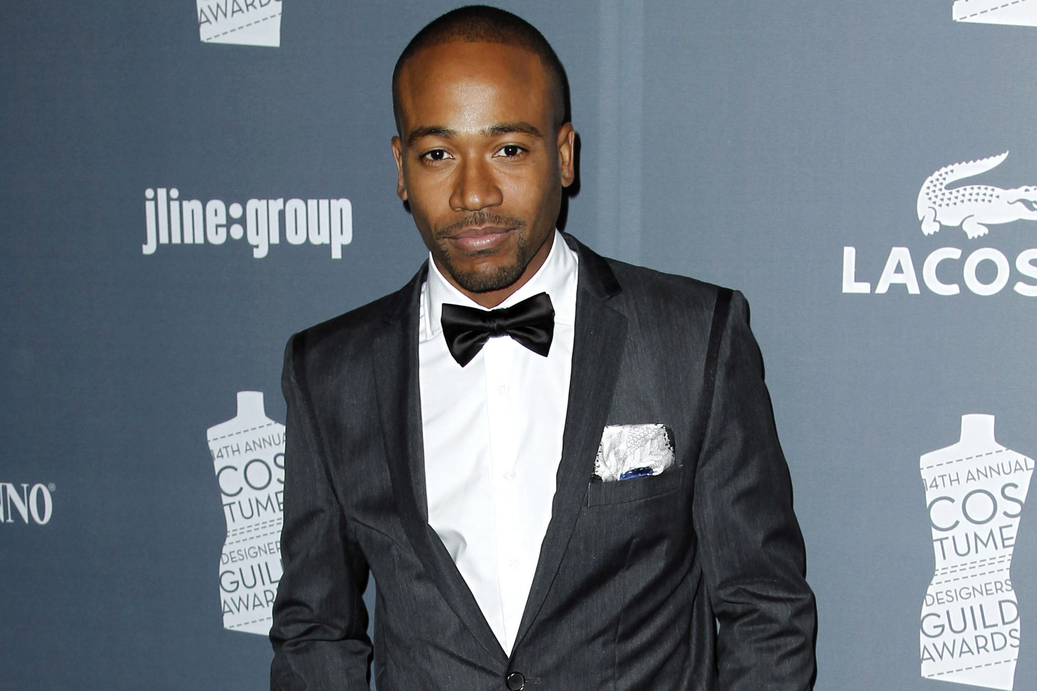 'Scandal' actor Columbus Short was arrested on a felony battery charge filed after he allegedly knocked a man out in a restaurant during an altercation on March 15.