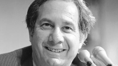 Murray Weidenbaum