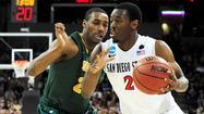 NCAA tournament preview: West Regional matchups