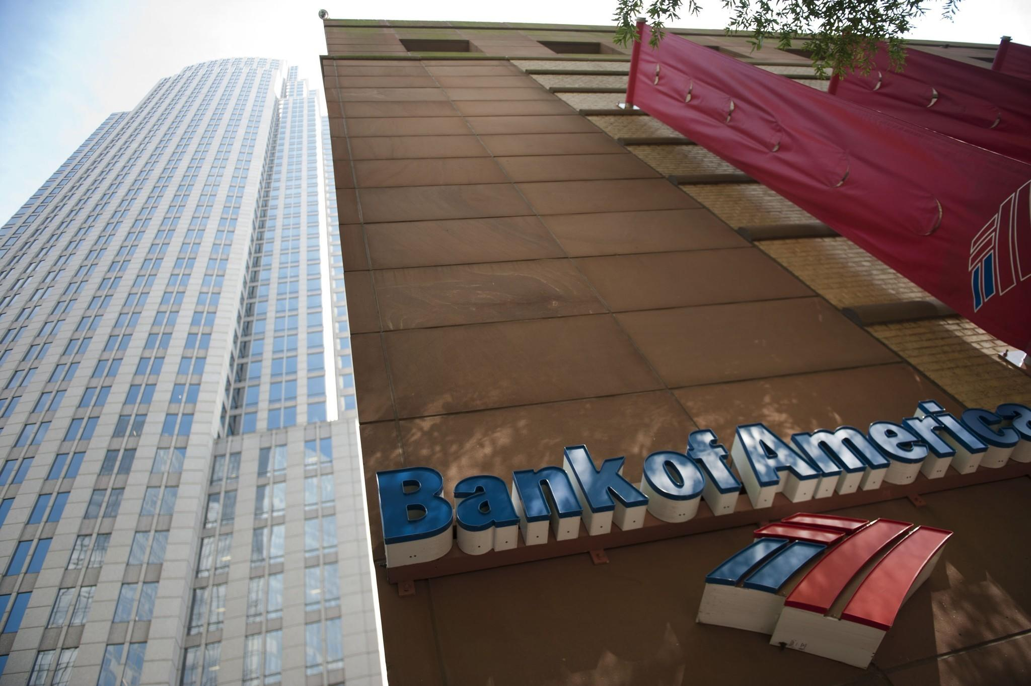 Bank of America has agreed to pay about $9.5 billion to settle government claims tied to faulty mortgages.