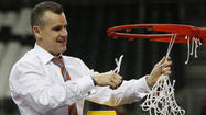 Losses are still tough for Florida's Billy Donovan