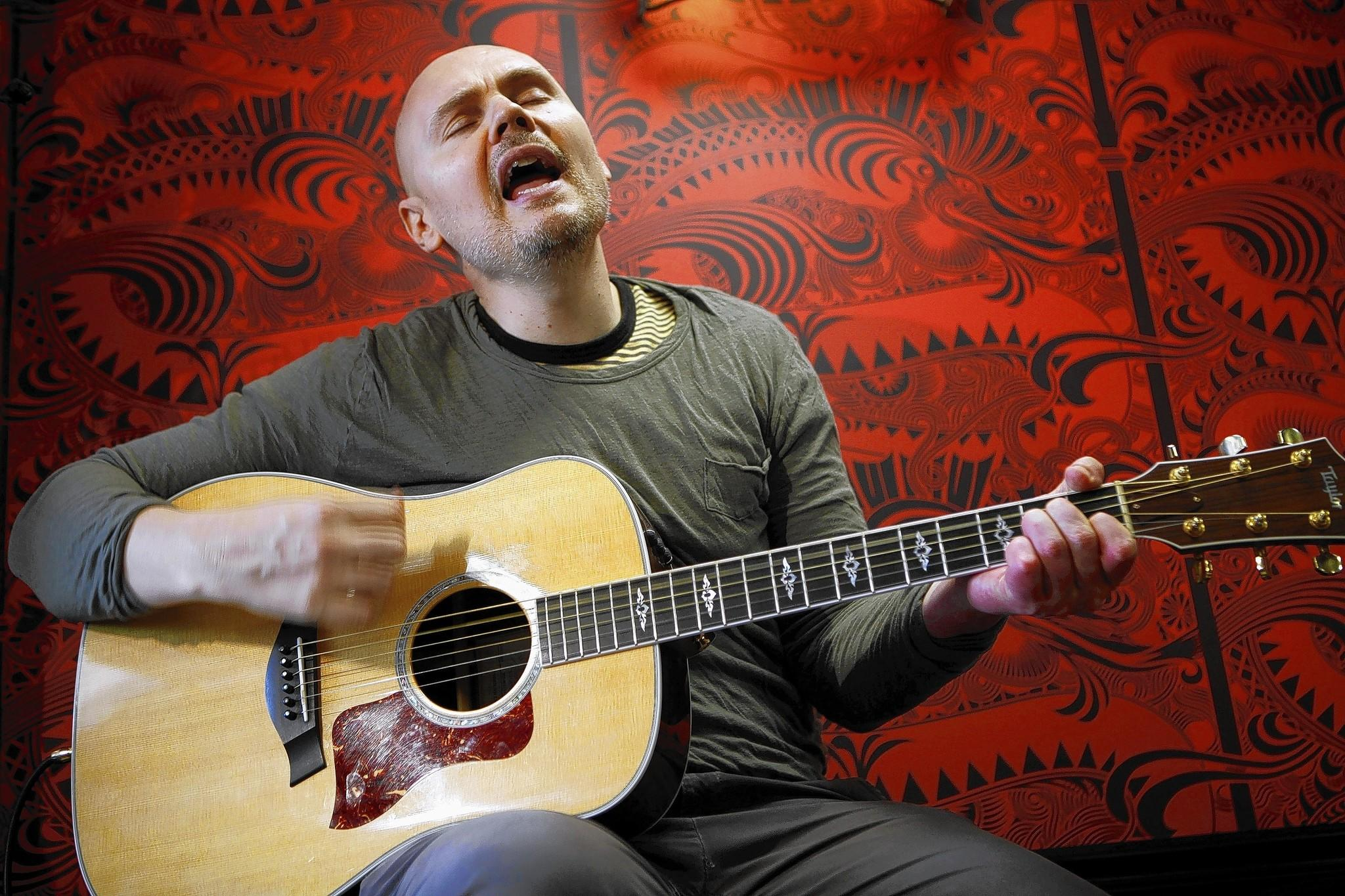 """People started griping about Billy Corgan's """"Siddhartha""""-inspired concert before it even began -- a sign that maybe Chicago needs to be more open-minded."""