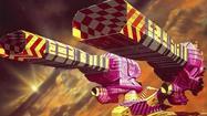 REVIEW: 'Jodorowsky's Dune' ★★&#9733 1/2
