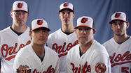 Long a weakness for Orioles, starting rotation full of potential this year