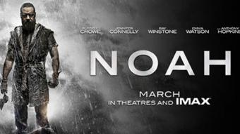 There's something about 'Noah'