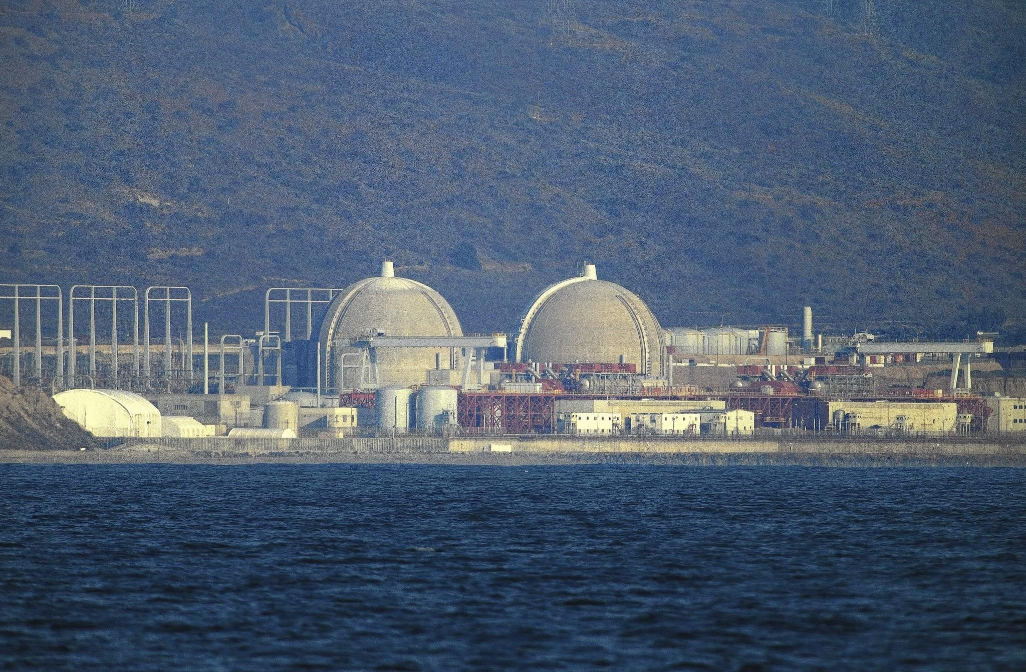 Southern California Edison has permanently retired the San Onofre nuclear power plant in San Clemente and is preparing for decommissioning.