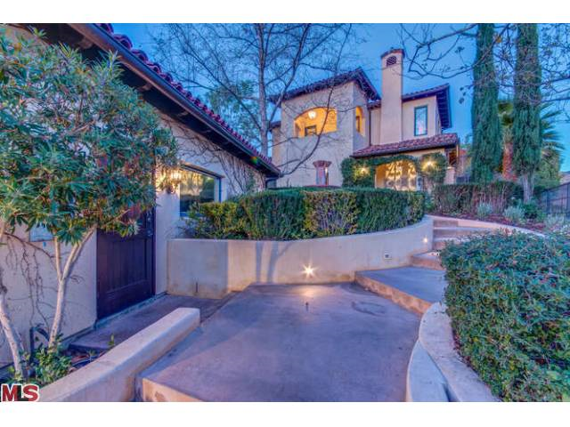 Hot property maynard james keenan la times for Keenan house