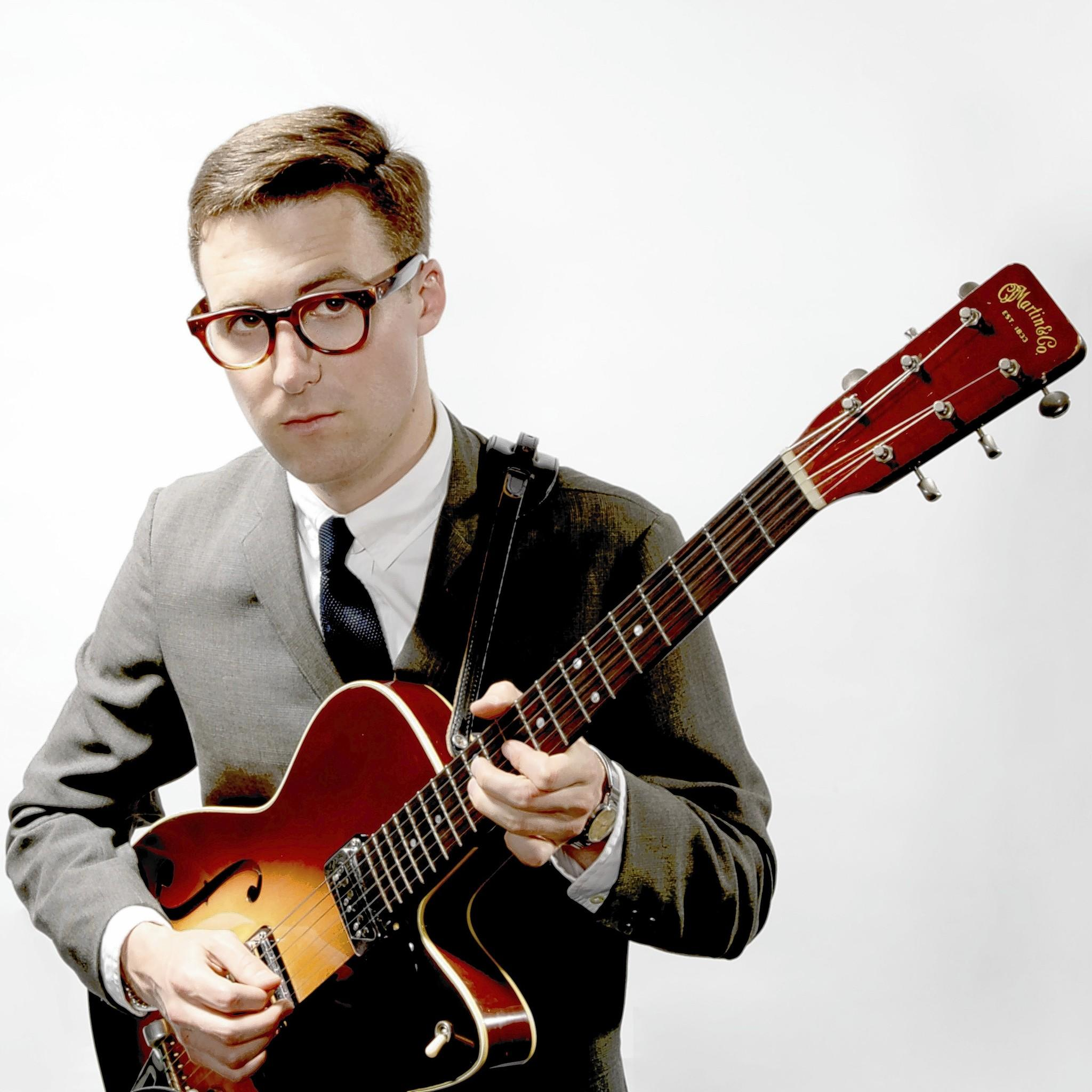 """I have very dark, complex feelings about the way social media operates and the omnipresence of iPhones,"" says California soul singer Nick Waterhouse."
