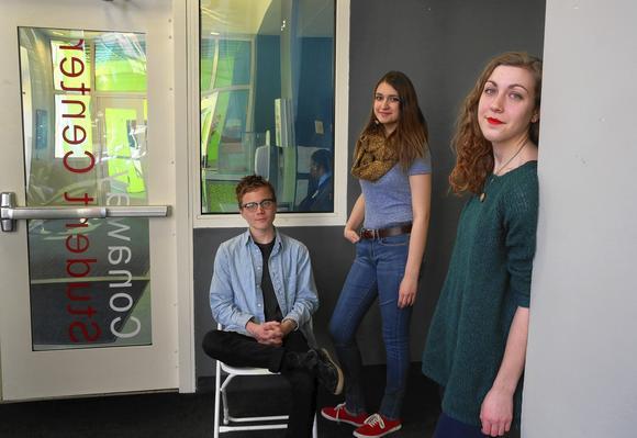 Film Students