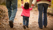 Instilling bravery in kids starts with their parents