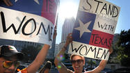 Appeals court on Texas abortion law: So what if women have long drive?