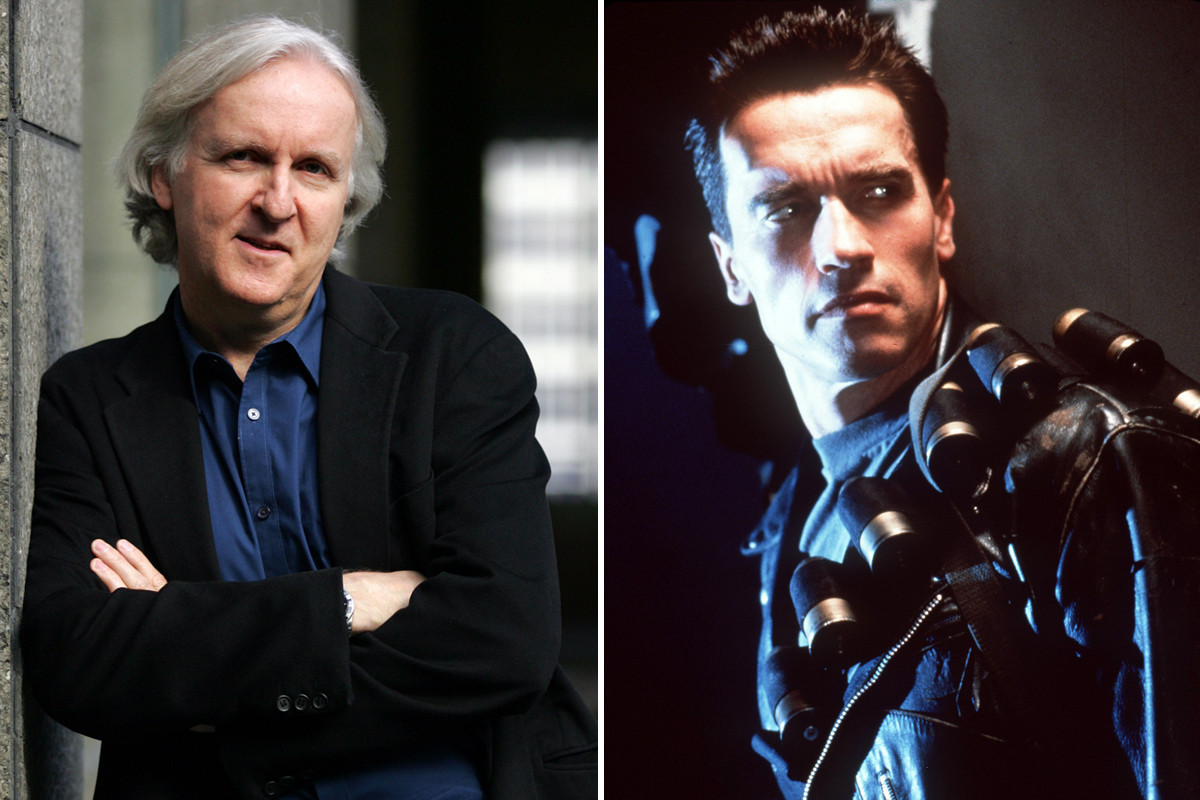 James Cameron | 'The Terminator'