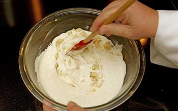 Suzanne Tracht's horseradish cream