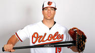 After record-setting year, Orioles' Chris Davis focused on team success