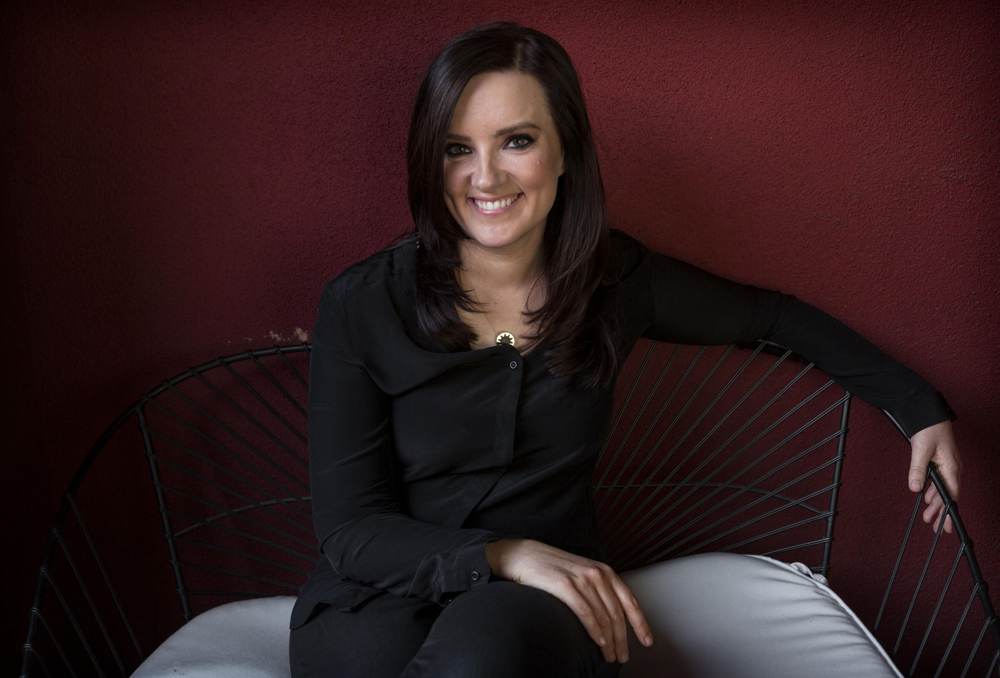 "Country singer Brandy Clark released her debut album, ""12 Stories,"" late last year and is now on tour opening for Jennifer Nettles."
