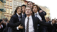 'How I Met Your Mother': Haaave you met the gang?