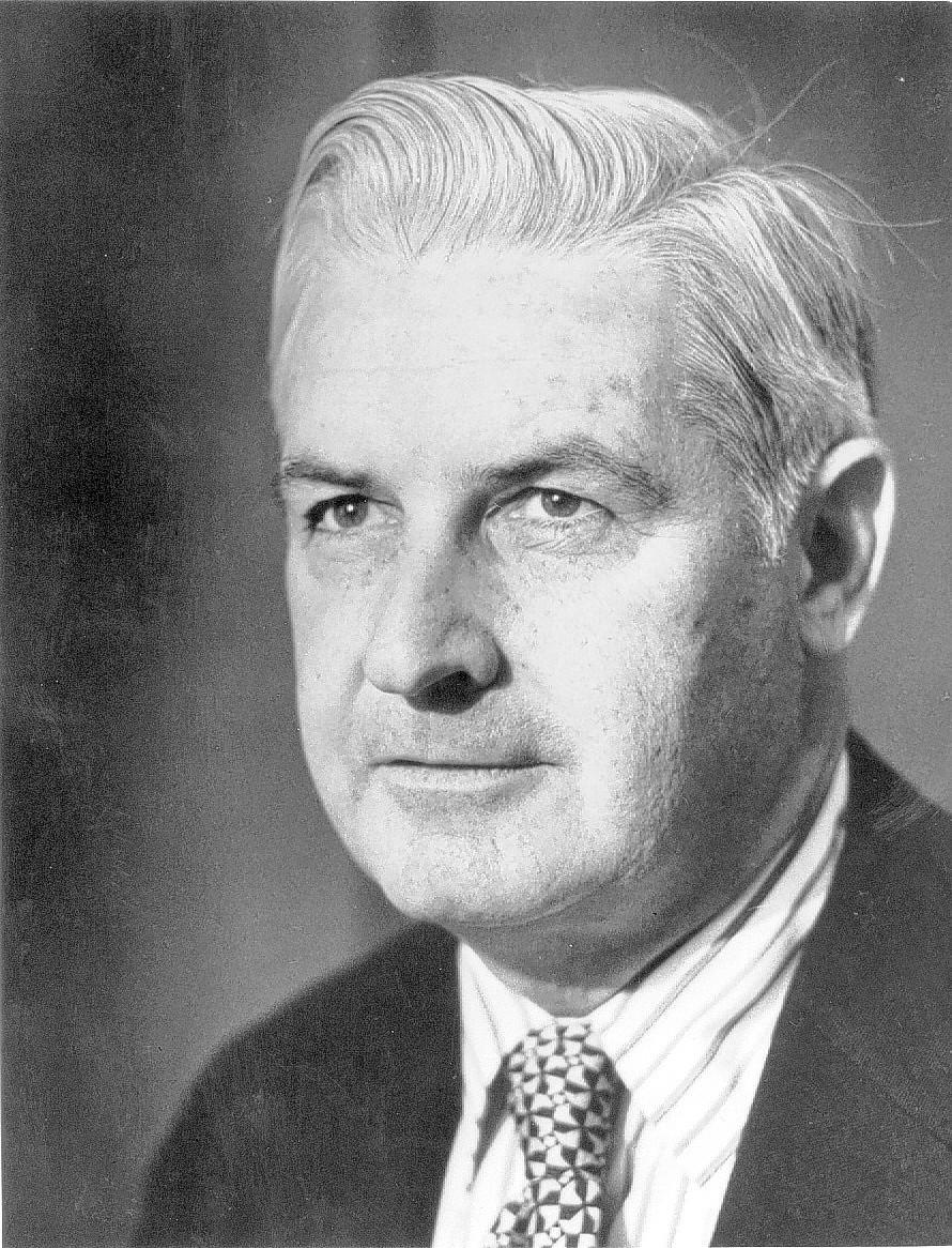 James J. O'Donnell