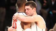 Pictures: UVA NCAA Tournament 2014