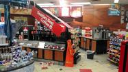 Quake swarm topped by magnitude 5.1 temblor rattles L.A. region