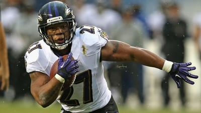 Ravens running back Ray Rice marries Janay Palmer amid assault …