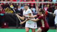 No. 2 Terps play keep-away for 10-9 win over No. 4 BC