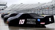 NASCAR Trucks Kroger 250