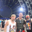 Ultra Music Festival Miami Pictures