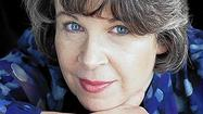 Novelist Wolitzer reflects on creativity, success