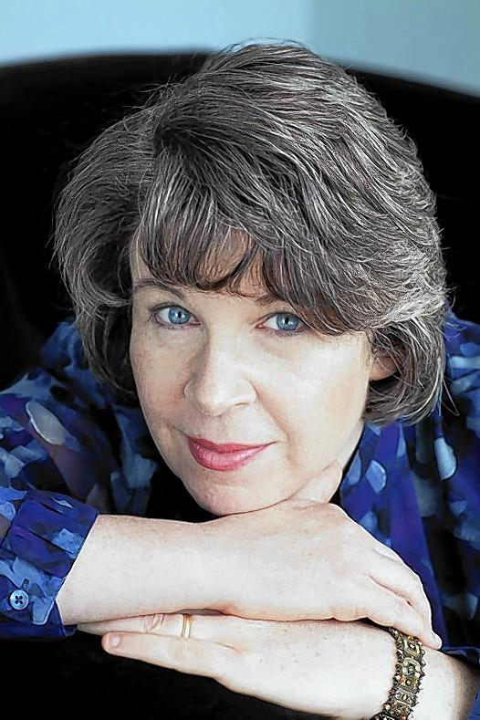 "Meg Wolitzer will read from her novel ""The Interestings"" on April 2 at the Enoch Pratt Free Library."
