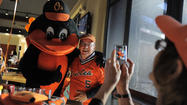 After a rollercoaster offseason, Orioles fans optimistic about 2014