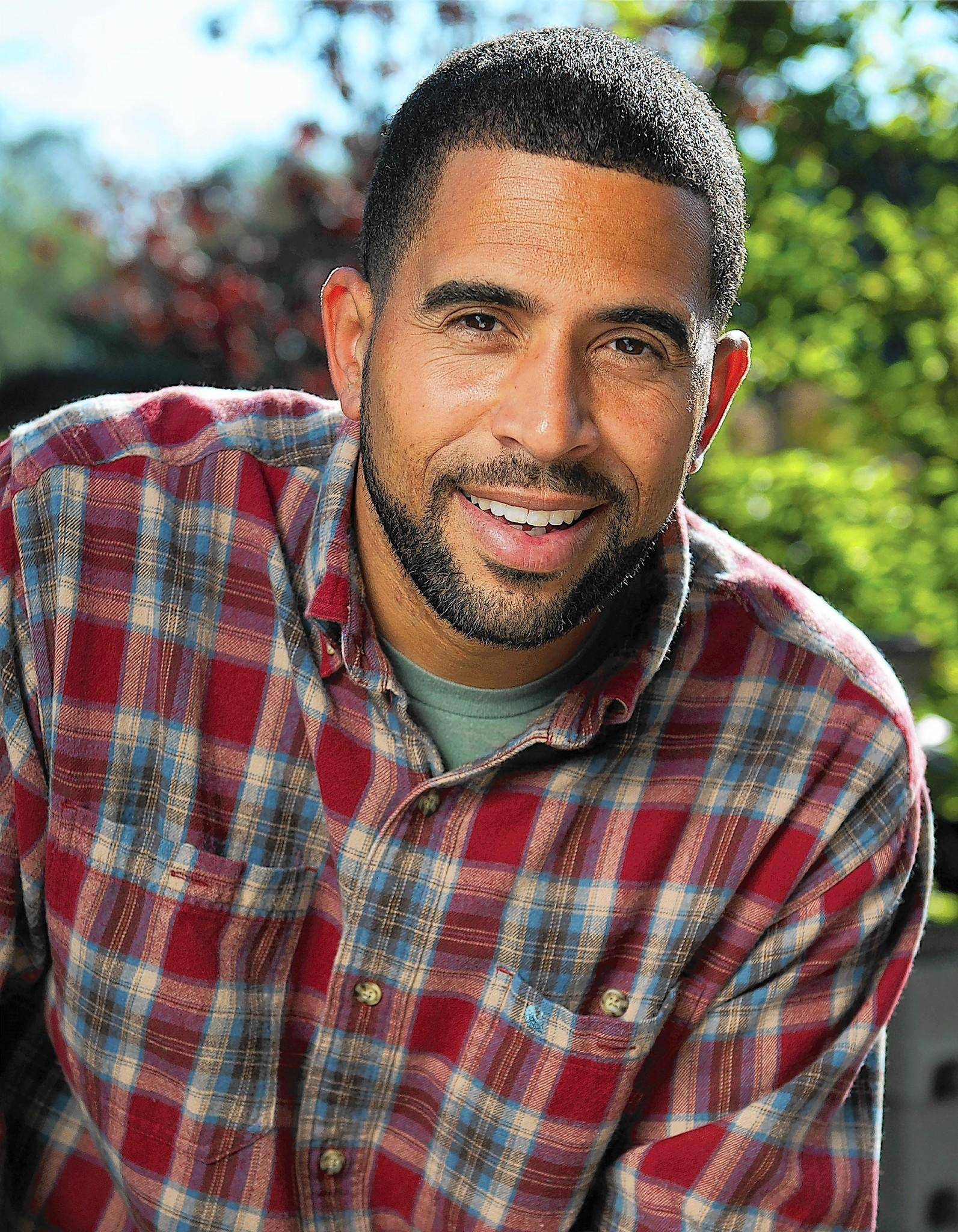 Celebrity landscaper Ahmed Hassan will share his landscaping expertise at the Central Florida Home & Garden Show at the Orange County Convention Center.