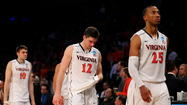 Michigan State loss ends run for Harris and Mitchell, but Virginia's future remains bright