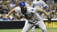 And now for a Brian Wilson the Dodgers have never known