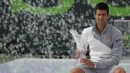 Novak Djokovic rolls past No. 1 Rafael Nadal to win Sony Open