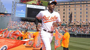 Orioles Opening Day 2014 [Pictures]