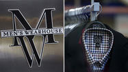 Men's Wearhouse hires advisory firm to help merge Jos. A. Bank chain