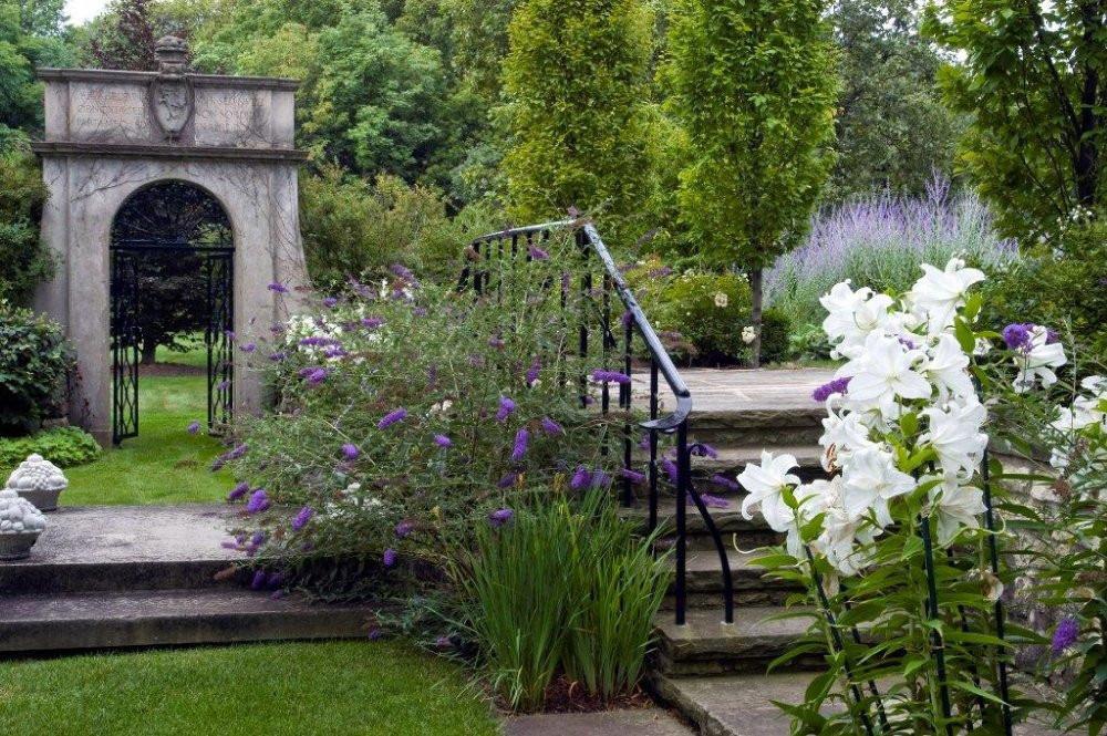 Private Gardens Open To Benefit The Garden Conservancy 39 S Open Days Program Beginning April 26th
