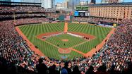 Opening Day is magic for fans as weather breaks and Orioles win