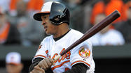 Ryan Flaherty, Jonathan Schoop fill in nicely for Orioles