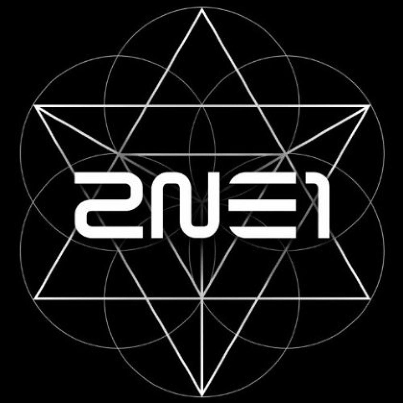 """2NE1's """"Crush."""""""