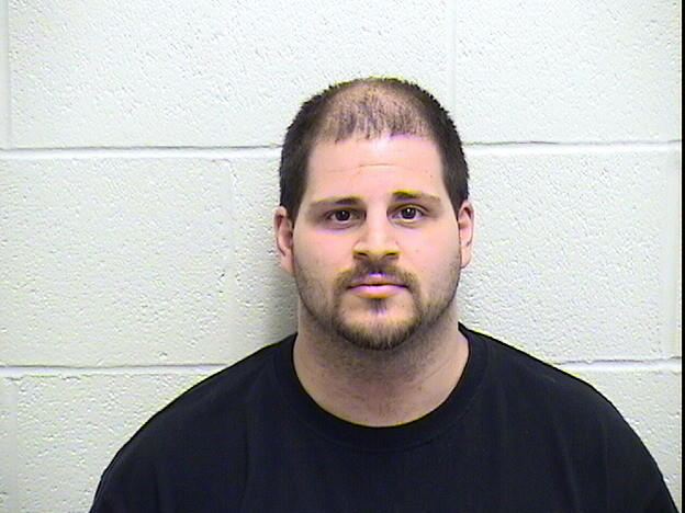 Anthony J. Fusco, 30, of Monroe has been charged with three counts of sale of a controlled substance for allegedly selling synthetic marijuana in Coventry.