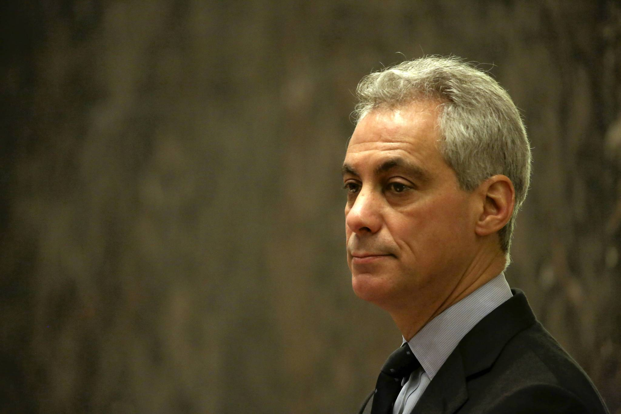 Under Mayor Rahm Emanuel's proposal, the owner of a $250,000 home would pay $50 more a year starting in 2016. After five years, the homeowner would be paying an extra $250 a year.