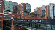 Wage war brews at Johns Hopkins Hospital