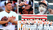 Orioles Opening Day 2014, by the numbers