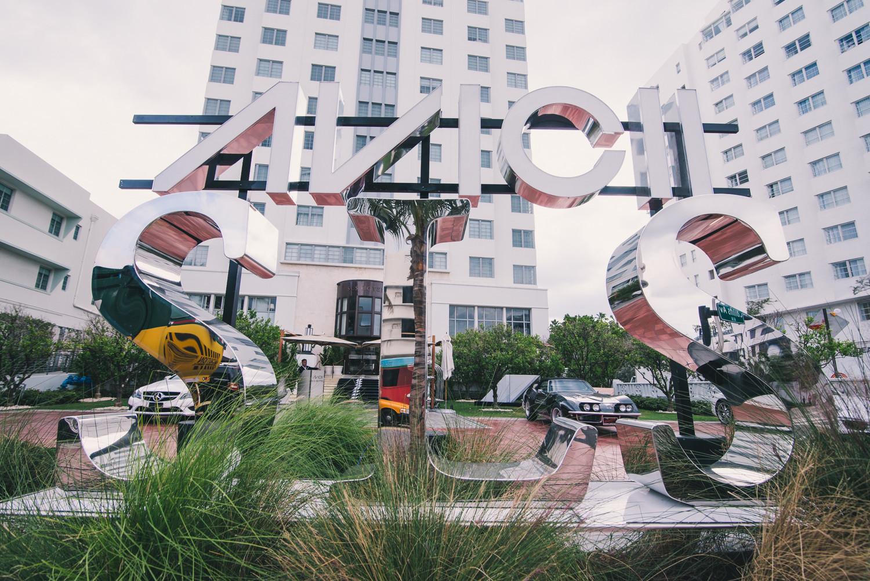 Avicii Hotel at SLS Hotel South Beach - southflorida.com